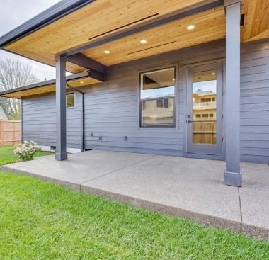 Felida Overlook by Ginn Homes