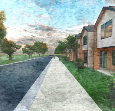 5th Street Townhomes